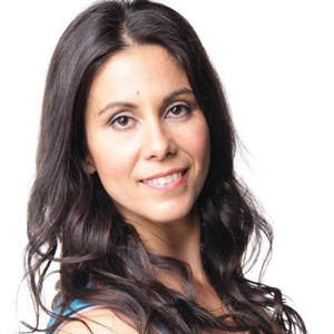 Yasmin Nashat Baggerød