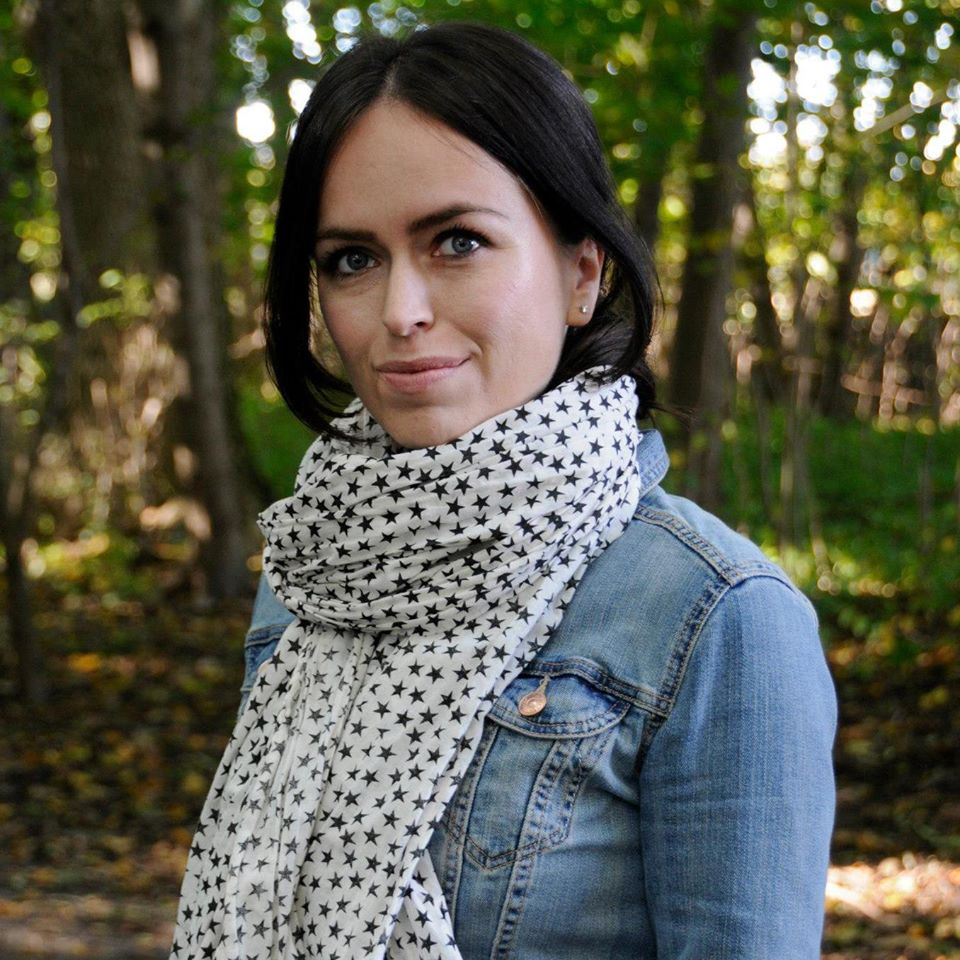 Katrin Yr Kjartansdottir