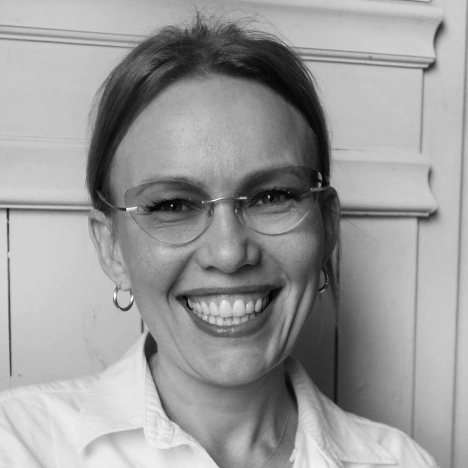 Camilla Nilsen Skovly